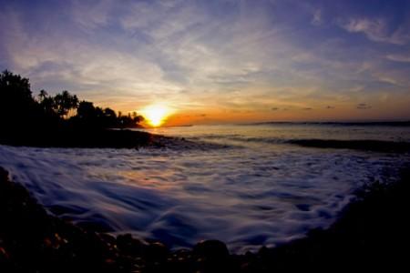 Balinese Morning