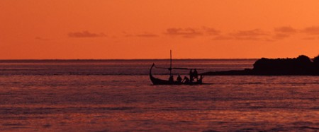 Maldivian Eve