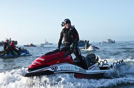 Shawn Alladio: K38 Rescue
