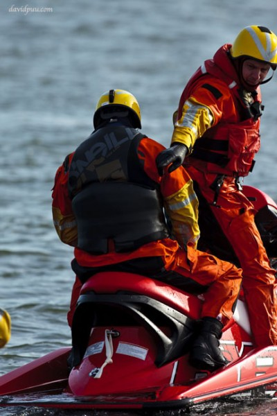 Rescue Ready USCG