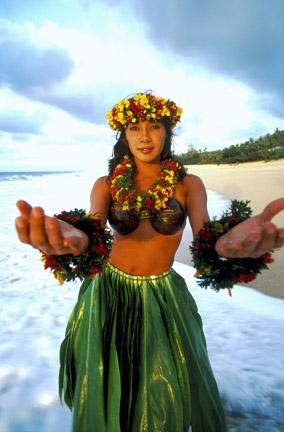 What Aloha Actually Says