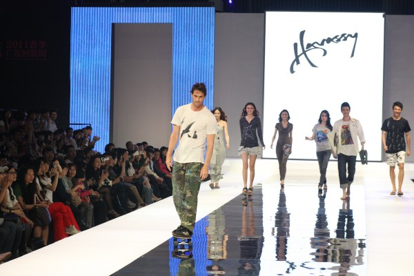 Havassy Fashion Finale