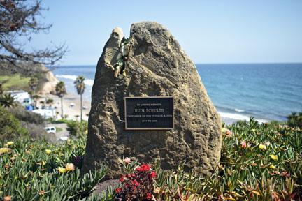 Dos Pueblos Memorial