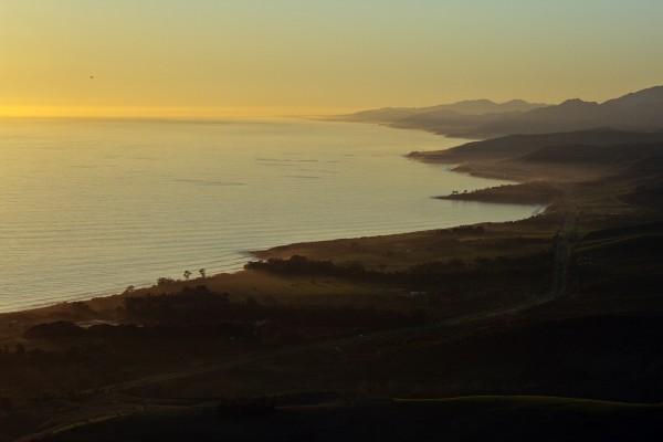 Gaviota Coast Today