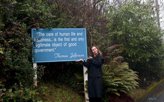 Goal of Governance