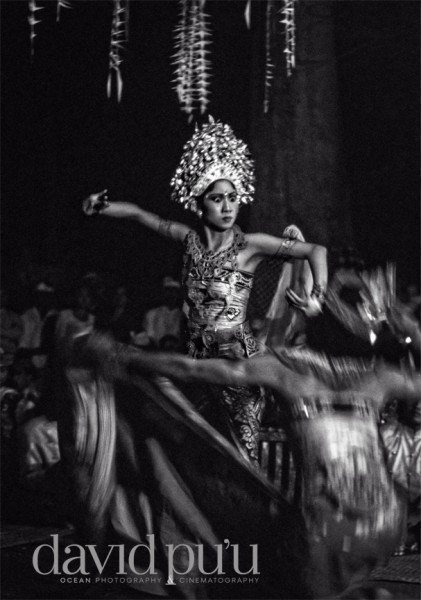 Bali Magic in Dance